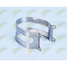 Clamp for Zoomer exhaust...