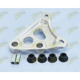 Support for Booster Aprilia Traffica Funky 214.0116