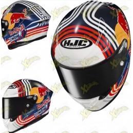 Hjc Rpha 1 Red Bull Austin GP
