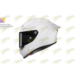 Hjc Rpha 1 helmet white