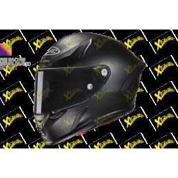 Hjc Rpha 1 matt black helmet