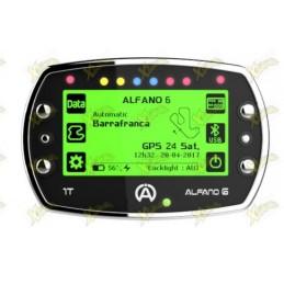 Alfano 6 1T pack 1 A1055P1