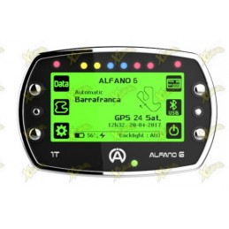 Alfano 6 1T pack 3 A1055P3
