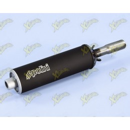 Silencer for Polini exhaust...