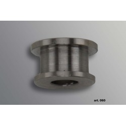 Distanziale DM Inox Lato Corona Per Mozzo 116  /  Inox spacer, DM spocket side for 116mm hub