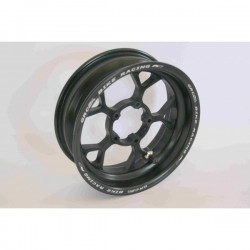 CERCHIO RACING CON VALVOLA GRC BIKE RACING L.58(COLORE NERO) - RIMS RACING WITH VALVE GRC BIKE RACING L.58 (BLACK)