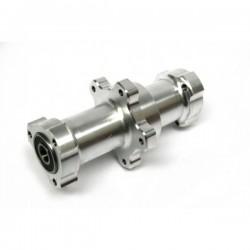 MOZZO GRC POSTERIORE COMPLETO L111 + VITI (per freno meccanico) - GRC HUB REAR COMPLETE L111 + VINE (for mechanical brake)