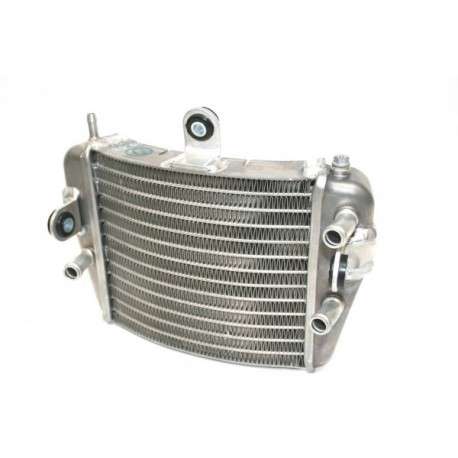 RADIATORE GRC DI SERIE CURVO  - COOLER GRC OF ELBOW SERIES