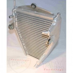 RADIATORE GRC RACING MAGGIORATO PLK - RACING GRC RADIATOR PLUS PLK