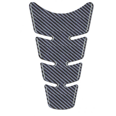 Protezione serbatoio SUPERBIKE CARBONIO - reservoir protection SUPERBIKE CARBON