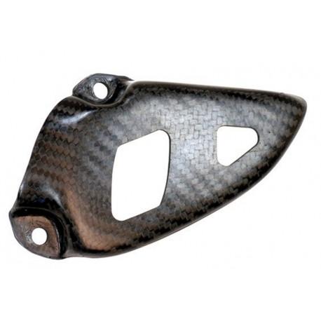 Protezione pignone cre/crf 250/450 (04-09) - sprocket guard cre / CRF 250/450 (04-09)