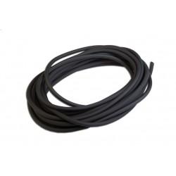 Tubo benzina nero D.4 x 7,5 MT 10 - Black Fuel hose D.4 x 7,5 MT 10