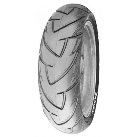 Pneumatico Deli Tire 120/70-14 SB128