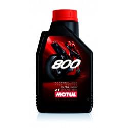 OLIO MISCELA MOTUL 800 2T FACTORY LINE ROAD RACING