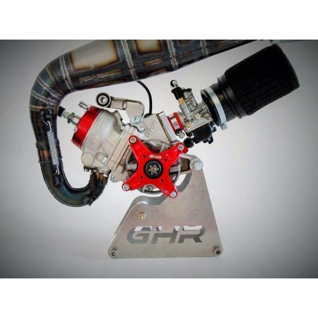 MOTORE COMPLETO GP1 H20 50 FACTORY RACING