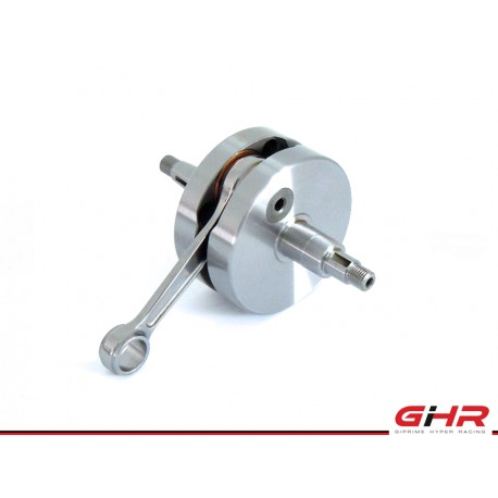 ALBERO MOTORE FACTORY CNC GHR CORSA 39,6 BIELLA CNC