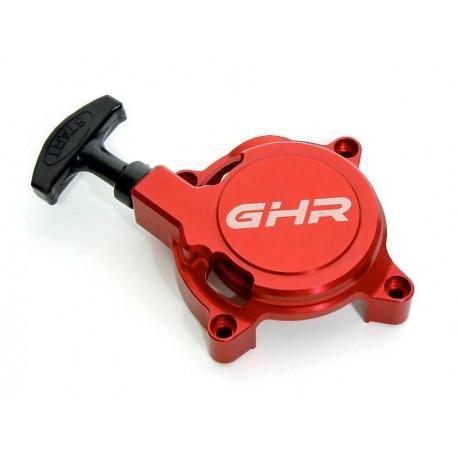 CARTER AVVIAMENTO CNC RACING GHR G-START