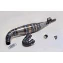 Exhaust IAME CS H2o ( 40cc or 50cc )