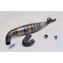 Exhaust IAME for engine air 40cc
