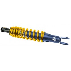 Ammortizzatore idraulico regolabile Nitro, Ovetto L.280mm