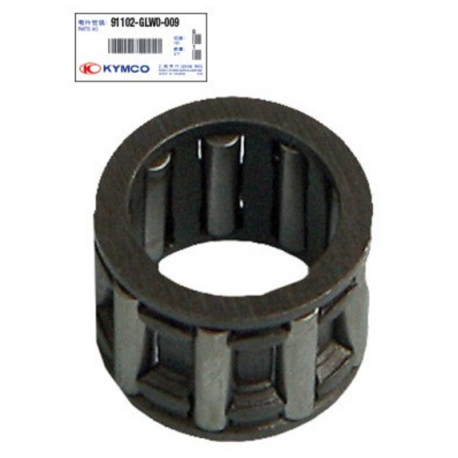 Roller cage 12x17x14mm