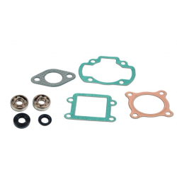 Skf Bearing Kit + Booster Cylinder Seals