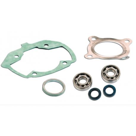Skf Bearing Kit + Pgt Ludix air cylinder seals
