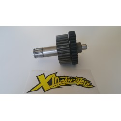 SECONDARY SHAFT Z32 ENGINE WATER D.17