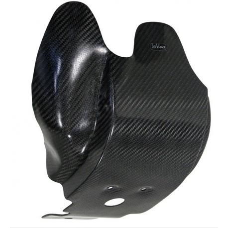 Slitta sotto motore Yamaha Yz 450F (10/12)