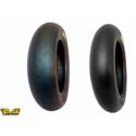 TYRES PMT 100/90 + 120/80 R12 Soft Slick