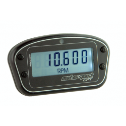 Tachometer series Power Rpm GPT