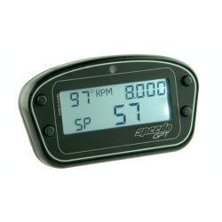 GPT Series 2002 Universal Digital Speedometer