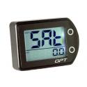 Universal digital speedometer