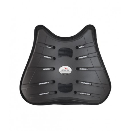 chest protectors approved CHEST PRO Gimoto