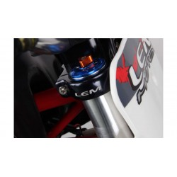 MOTARD RF 160CC READY TO RACE