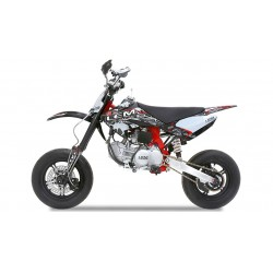 MOTARD RF 160CC READY TO RACE