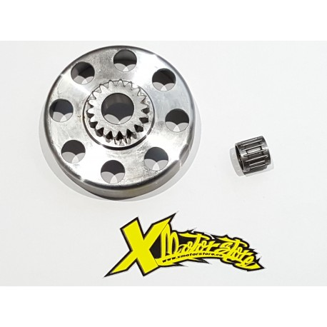 BELL MINIMOTARD POLINI Z 18 WITH BEARING