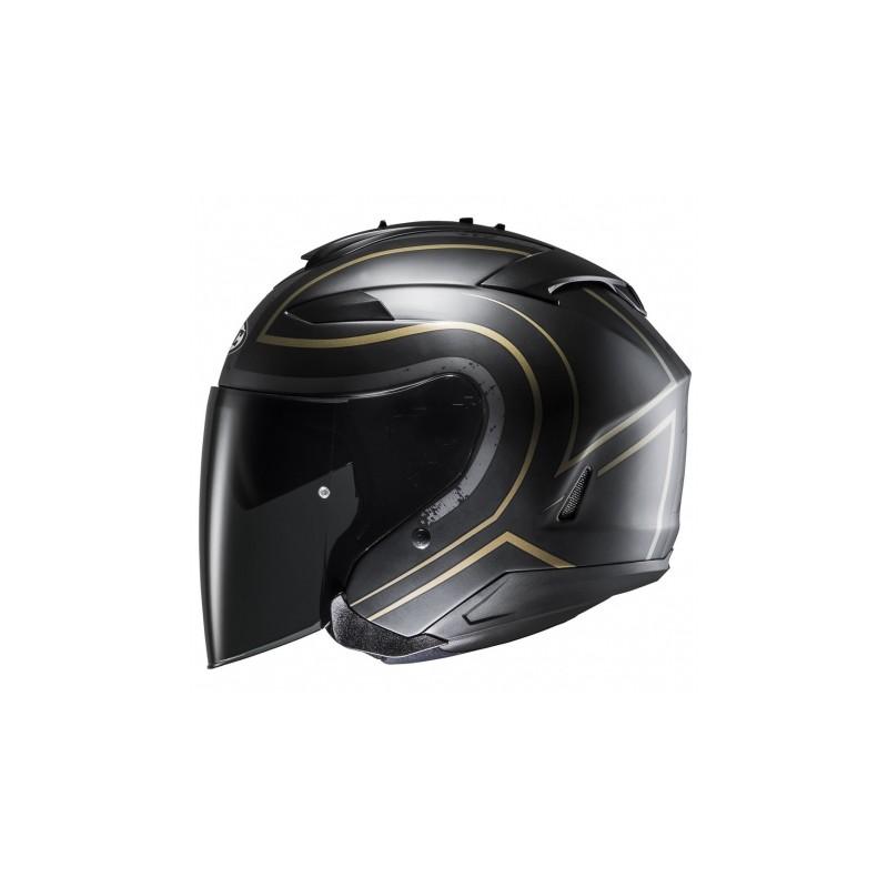 helmet hjc is 33 ii apus. Black Bedroom Furniture Sets. Home Design Ideas