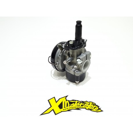 Carburatore SHA 15/15 Dellorto originale con collettore