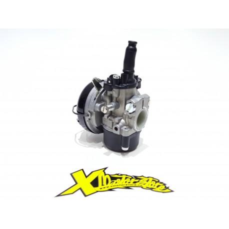carburatore dellorto SHA 16/16 originale con collettore