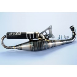 EXHAUST YAMAHA ORIZZ. H2O 94CC BIG EVOLUTION (TWD)