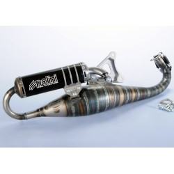EXHAUST YAMAHA ORIZZ.H2O 70CC BIG EVOL.LIMITED EDITION