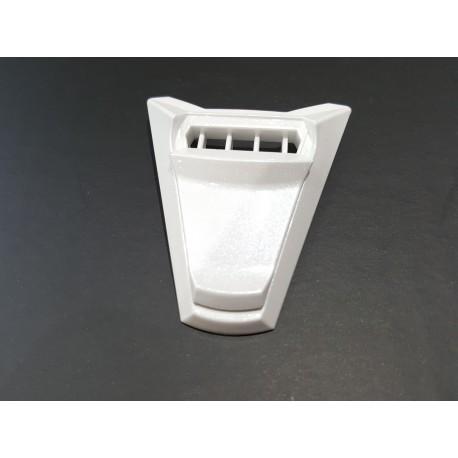 chin air intake RPHA 11 HJC PEARL WHITE