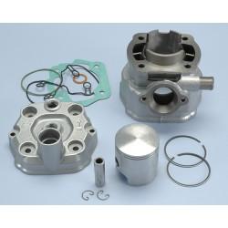 DERBI SENDA KIT, GPR H2O D.50 CAST IRON CYLINDER (EURO 2)