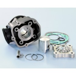 KIT DERBI-APRILIA RX-RS H2O D.39,88 DAL 2006- IN GHISA E.3