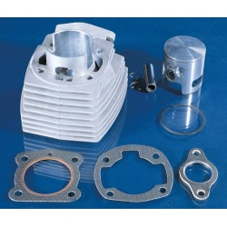 KIT HONDA WALLAROO D.46 CHROMED ALUMINUM
