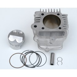 KIT MINICROSS POLINI XP4 2 VALVES D.52 107 CC