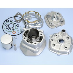 KIT YAMAHA-APRILIA-MALAGUT.H2O D.47,6 SP.12 EVOLUTION 3