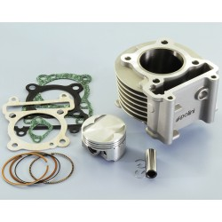 KIT YAMAHA CYGNUS 125 4T CARBURATORE D.59