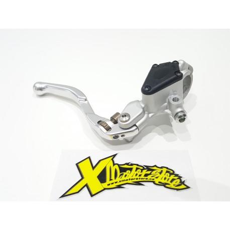 Pompa freno completa destra formula / complete Brake pump right formula